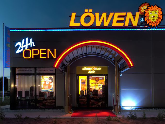 lowen play casino gmbh
